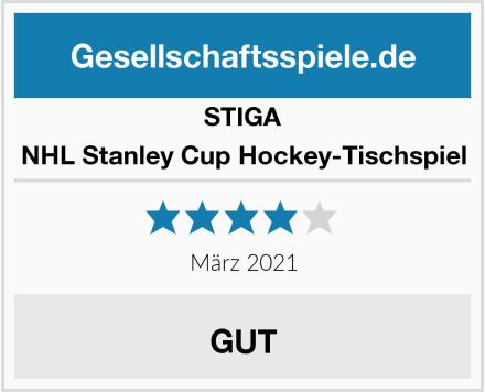 STIGA NHL Stanley Cup Hockey-Tischspiel Test