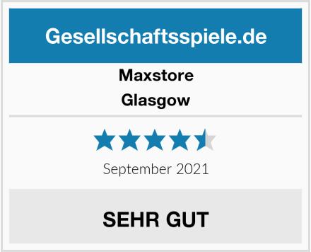 Maxstore Glasgow Test