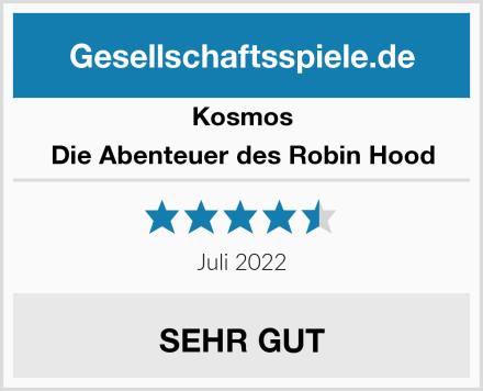 Kosmos Die Abenteuer des Robin Hood Test