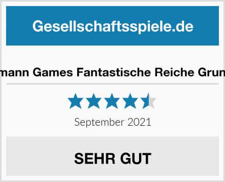 Strohmann Games Fantastische Reiche Grundspiel Test