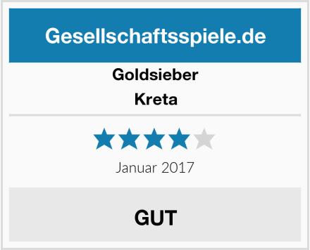 Goldsieber Kreta Test