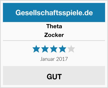 Theta Zocker Test