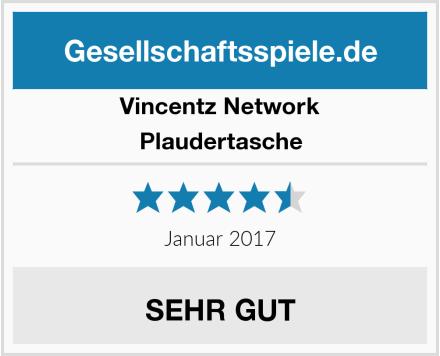 Vincentz Network Plaudertasche Test