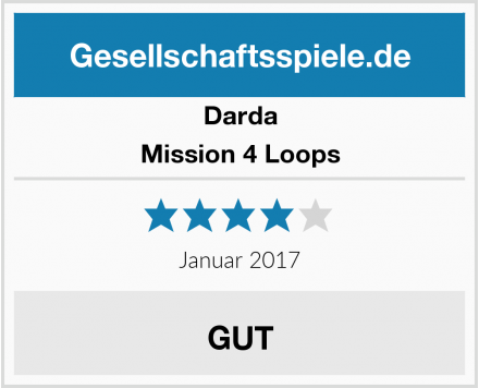 Darda Mission 4 Loops Test
