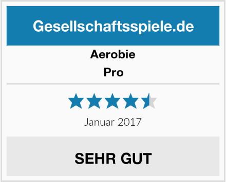 Aerobie Pro Test