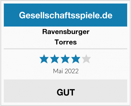 Ravensburger Torres Test