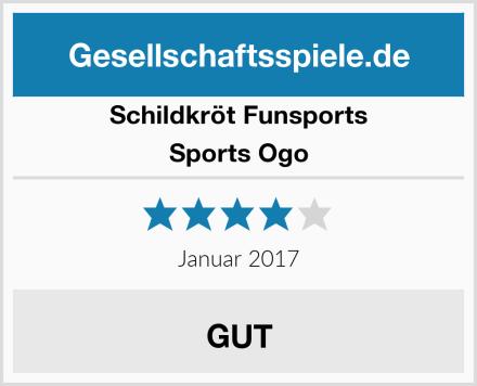 Schildkröt Funsports Sports Ogo Test