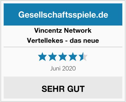 Vincentz Network Vertellekes - das neue Test