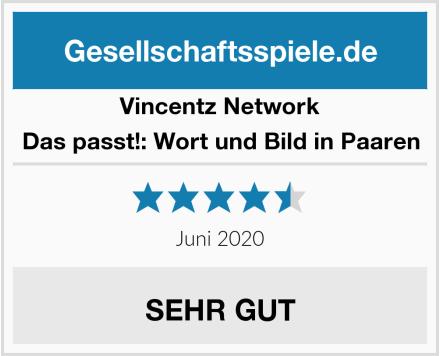 Vincentz Network Das passt!: Wort und Bild in Paaren Test