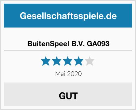 No Name BuitenSpeel B.V. GA093 Test