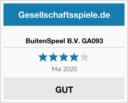 BuitenSpeel B.V. GA093 Test