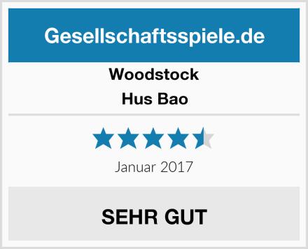 Woodstock Hus Bao Test