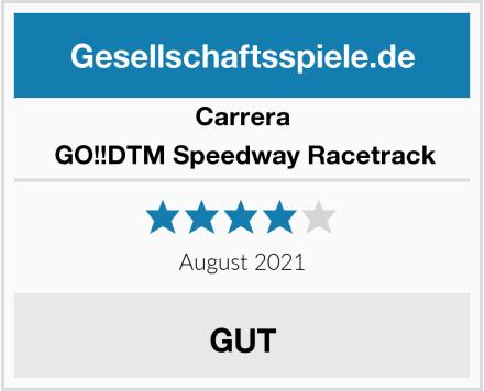 Carrera  GO!!DTM Speedway Racetrack Test