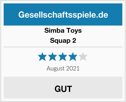Simba Toys Squap 2 Test