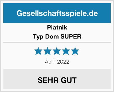 Piatnik Typ Dom SUPER Test