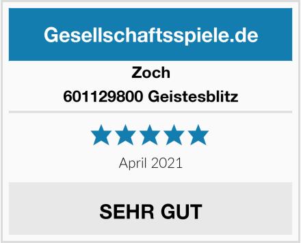 Zoch 601129800 Geistesblitz Test