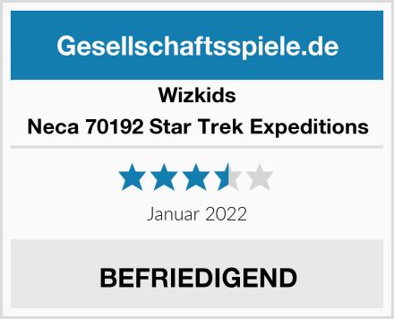 Wizkids Games Neca 70192 Star Trek Expeditions Test