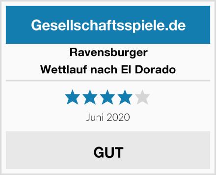 Ravensburger Wettlauf nach El Dorado Test