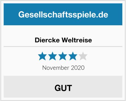 Westermann Diercke Weltreise Test