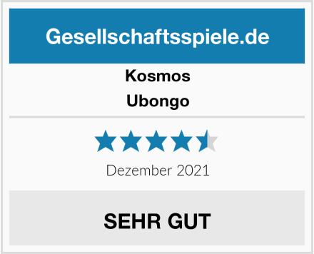 Kosmos Ubongo Test