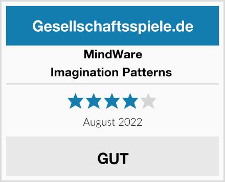 Mindware Imagination Patterns  Test