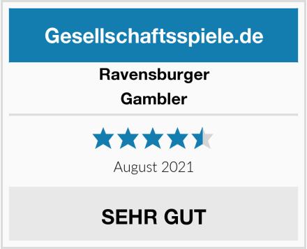 Ravensburger Gambler Test