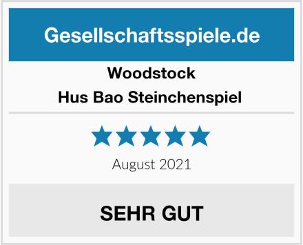 Woodstock Hus Bao Steinchenspiel  Test