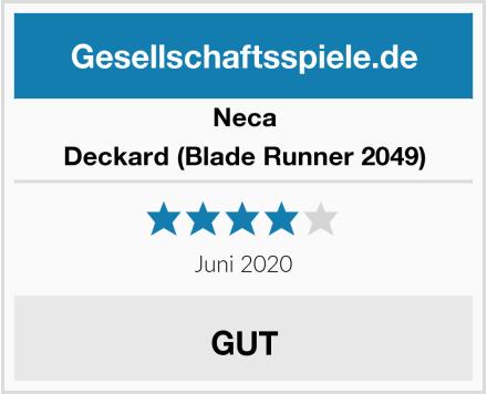 Neca Deckard (Blade Runner 2049) Test