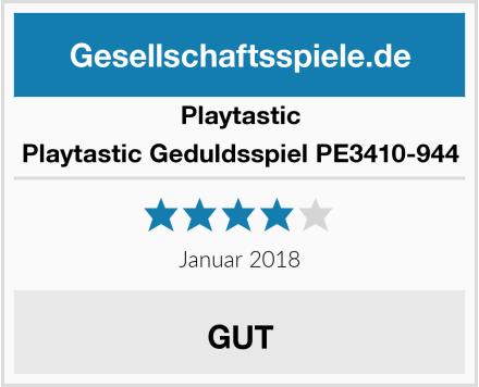 Playtastic Playtastic Geduldsspiel PE3410-944 Test