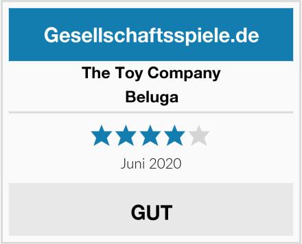 The Toy Company Beluga Test