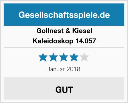 Gollnest & Kiesel Kaleidoskop 14.057 Test