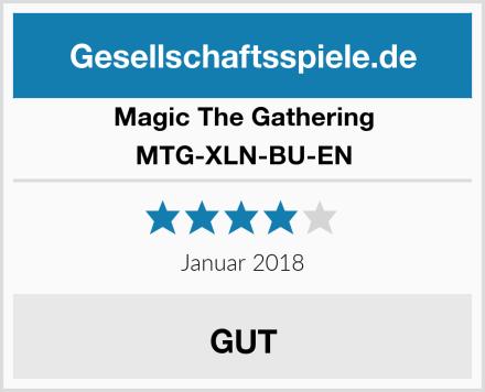 Magic The Gathering MTG-XLN-BU-EN Test