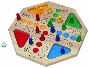 Beluga Gesellschaftsspiele
