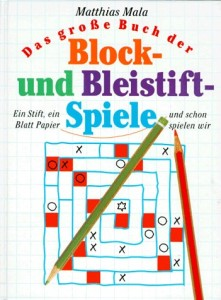 Block- & Papierspiele