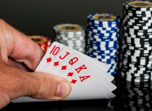 Casino- & Glücksspiele