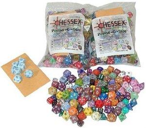 Chessex Gesellschaftsspiele