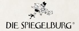 Die Spiegelburg Gesellschaftsspiele