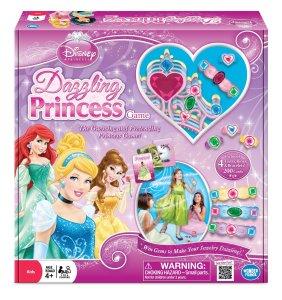 Disney Princess Gesellschaftsspiele