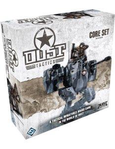 Dust Tactics Gesellschaftsspiele