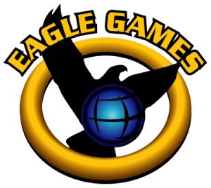 Eagle Games Gesellschaftsspiele