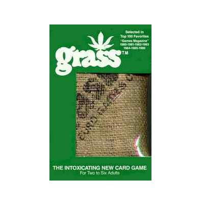 Euro Games Grass