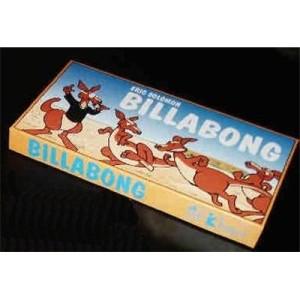 franjos 2102 - Billabong