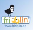 Fridolin Gesellschaftsspiele