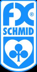 FX Schmid Gesellschaftsspiele
