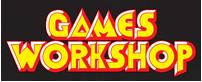 Games Workshop Gesellschaftsspiele