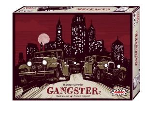 Gangster- & Mafia-Spiele