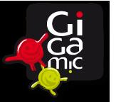 Gigamic Gesellschaftsspiele