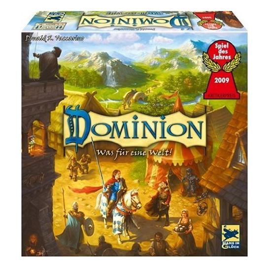 Hans im Glück Dominion