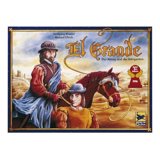 Hans im Glück  El Grande