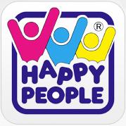 Happy People Gesellschaftsspiele